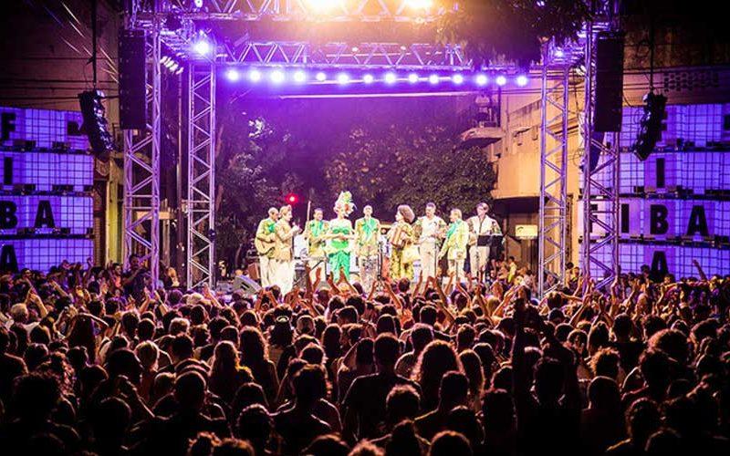 Ya llega el Festival Internacional de Buenos Aires