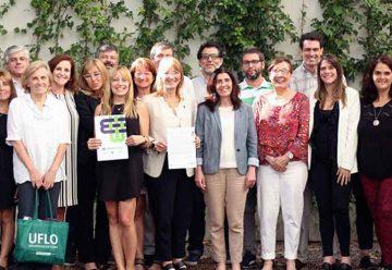 UFLO Universidad firmó un acuerdo con ONU Mujeres de Argentin