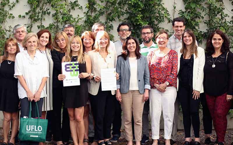 UFLO firmó un acuerdo con ONU Mujeres de Argentina