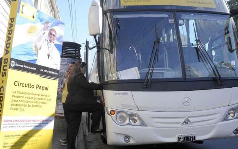 Más de 50 visitas guiadas para descubrir Buenos Aires