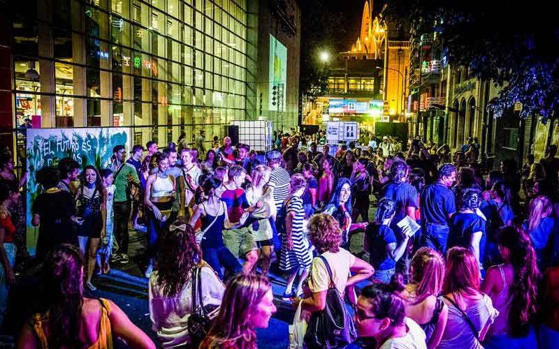 13° Festival Internacional de Buenos Aires