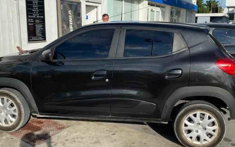 Recuperan un auto que había sido robado y se vendía por internet