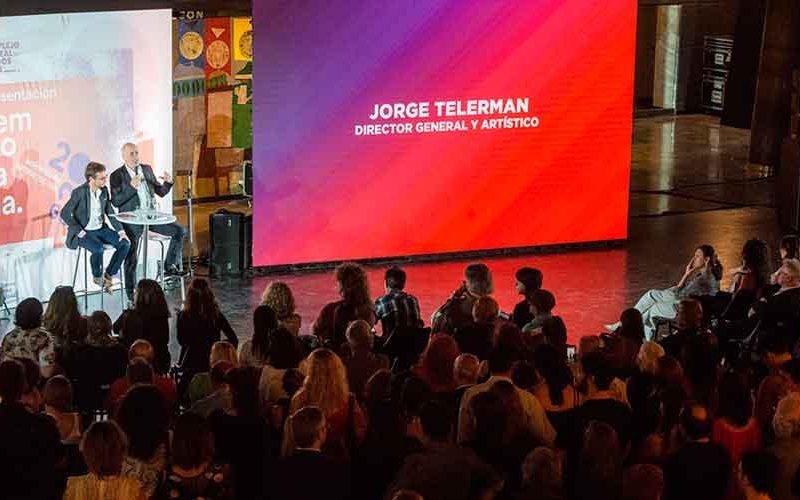 Temporada 2020 del Complejo Teatral de Buenos Aires