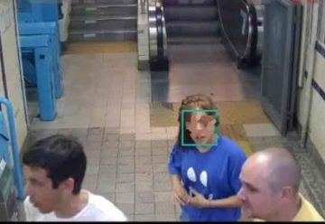 Capturan ladrona gracias al Sistema de Reconocimiento Facial