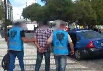 Detuvieron a un hombre con pedido de captura por abuso sexual