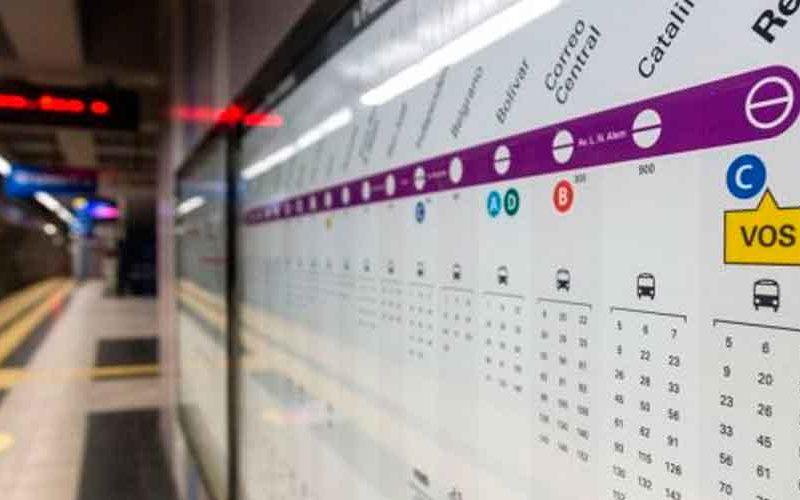 Nombres de mujeres para las nuevas estaciones de la línea E