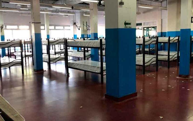 La Ciudad suma 780 camas para las personas en situación de calle