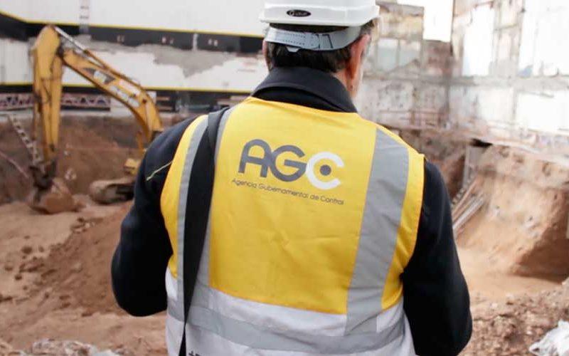 Autorizan obras ya iniciadas en etapas de excavación y demolición