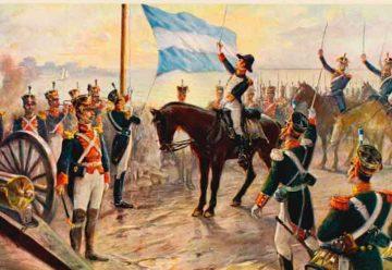 A 200 años del fallecimiento de General Manuel Belgrano