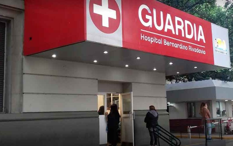 Murió por coronavirus un enfermero del Hospital Rivadavia