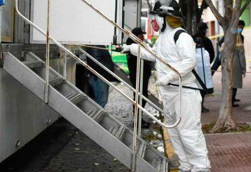 DetecAR: Encuentro Vecinal participó del operativo