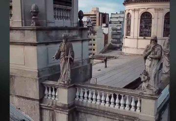 Visita Guiada Virtual a la Basílica San José de Flores