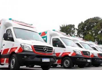 La Ciudad registró ayer 15 muertos y 988 nuevos casos positivos