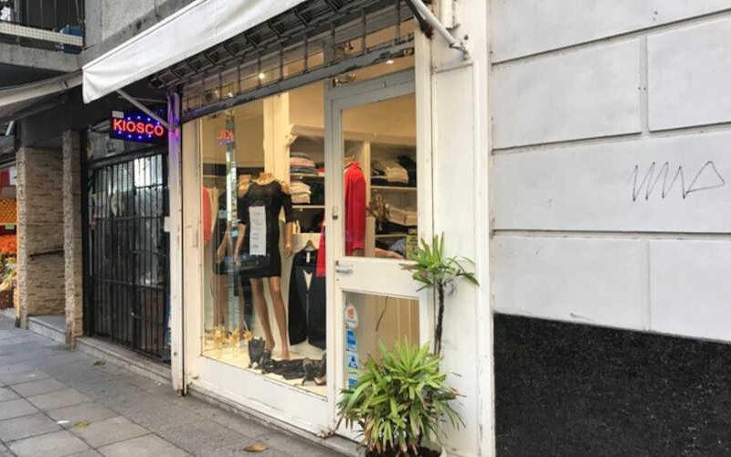 Protocolo para el funcionamiento de comercios de indumentaria y calzado.