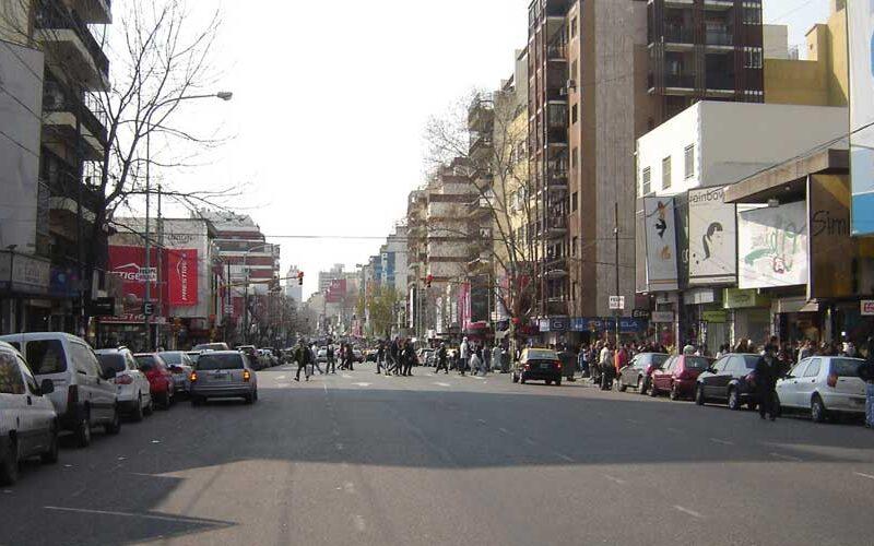 La Ciudad reabre comercios de cercanía en avenidas de alta circulación