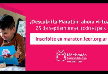 fundacionleer18maraton
