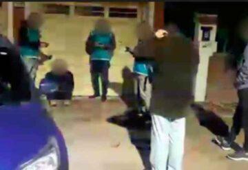 Detienen a tres hombres por un homicidio en Caballito