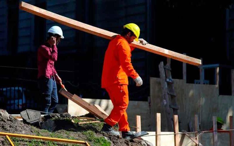 Implementarán un plan para impulsar la construcción
