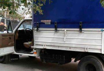 La Policía de la Ciudad detuvo a pirata del asfalto