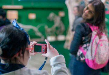 El arte como medio de inclusión: talleres para la niñez y la juventud