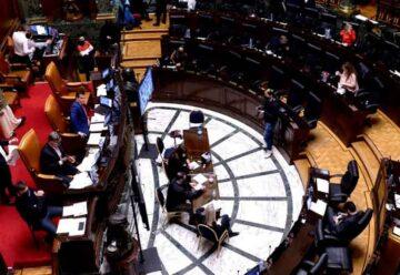 Legislatura: promoción de residencias para estudiantes