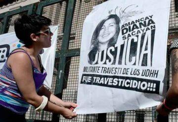 Apelaron el fallo que excluyó el «odio de género» de la sentencia