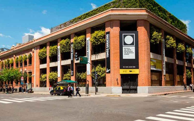 Los museos podrán volver a ser visitados por el público