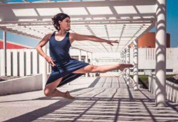 Ciudad: Podrán dar clases y entrenar al aire libre
