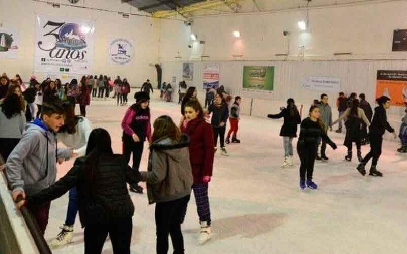 Alpina Skate cerró sus puertas definitivamente
