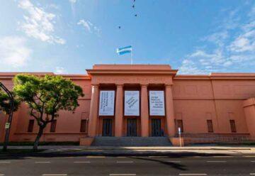 Ciudad: Reabre el Museo de Bellas Artes