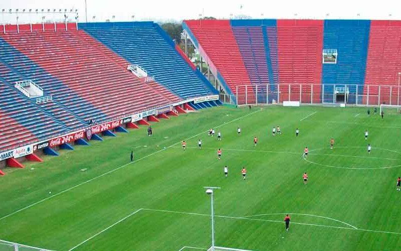 Vecinos piden un referéndum por el nuevo estadio de San Lorenzo