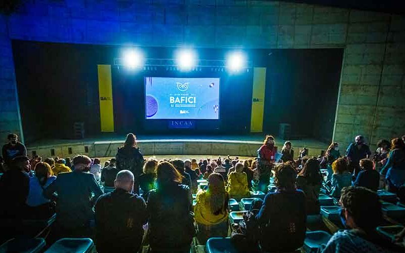 Finalizó el Buenos Aires Festival Internacional de Cine
