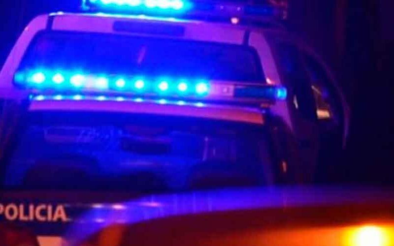 Dos detenidos por intento de robo en un kiosco