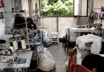 Rescataron a víctimas de explotación laboral en talleres clandestinos