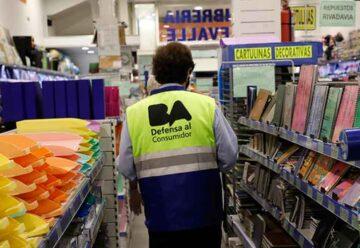 Defensa al Consumidor lanza la campaña