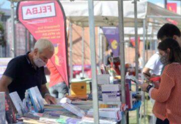 Más de ocho mil visitantes participaron de FELBA