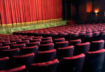Teatro, cine y otros espacios culturales reabren sus puertas