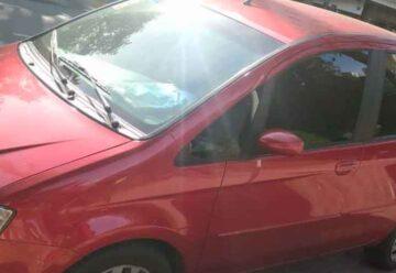 La Policía detuvo a dos roba autos en Caballito