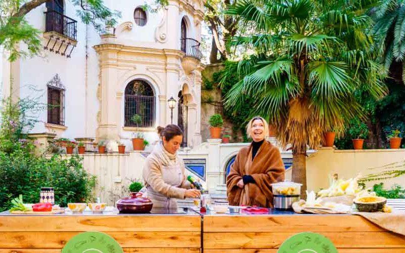 Recetas heredadas y platos típicos argentinos