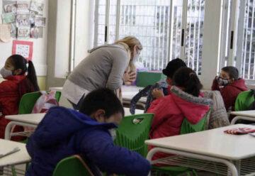 Cómo funciona la escuela los sábados en la Ciudad