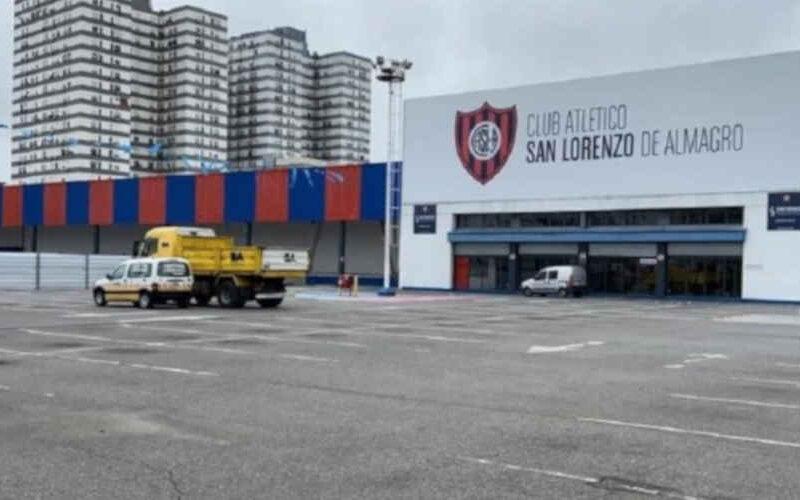 San Lorenzo pagará 3 millones de dólares por la rezonificación