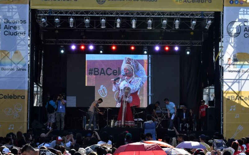 Piden declarar de Interés a la festividad de la Colectividad Coreana