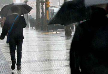 Recomendaciones ante el alerta meteorológico