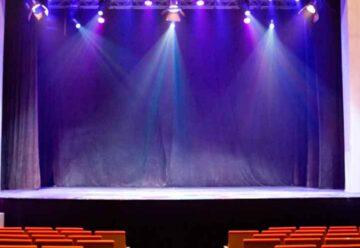 La Ciudad reabre el Cine Teatro El Plata