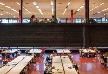 Las Bibliotecas de la Ciudad vuelven a funcionar al 100%