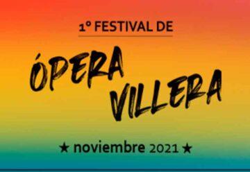 Primer Festival de Ópera Villera en el Bajo Flores
